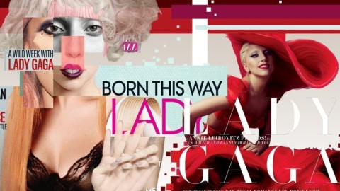 Lady Gaga's 9 Top Magazine Covers   StyleCaster