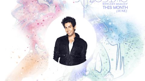 Joey Maalouf's Beauty by Zodiac (June) | StyleCaster