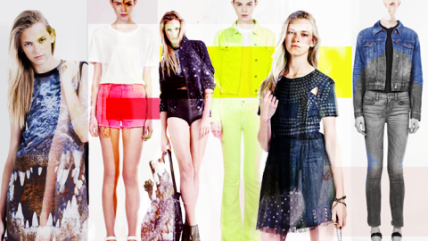 Christopher Kane: 5 Things You Should Know About the Scottish Designer | StyleCaster