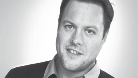 Q&A With Dove Celebrity Hair Stylist Mark Townsend | StyleCaster