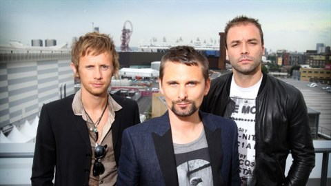 Listen: Muse Release Official Rock Anthem for the Olympics | StyleCaster