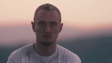 Watch Designer Richard Nicoll Get Kidnapped By Models | StyleCaster