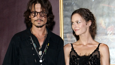 If They Can't Last, No One Can: Johnny Depp & Vanessa Paradis Confirm Split | StyleCaster