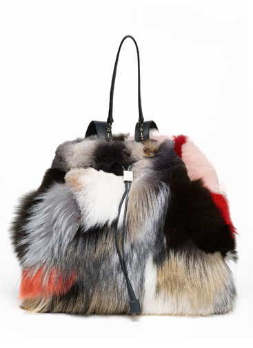 My Take: PETA Vs. Olsen Twins Insane $16,900 Fur Bag
