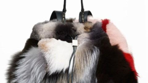My Take: PETA Vs. Olsen Twins' Insane $16,900 Fur Bag | StyleCaster