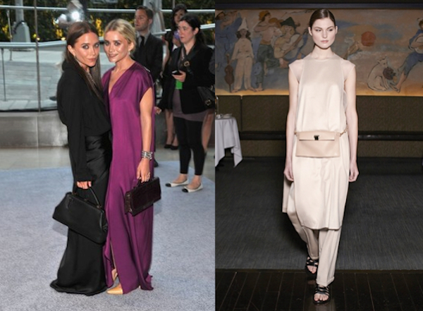 therow1 Olsens, Billy Reid Win Big at 2012 CFDA Awards