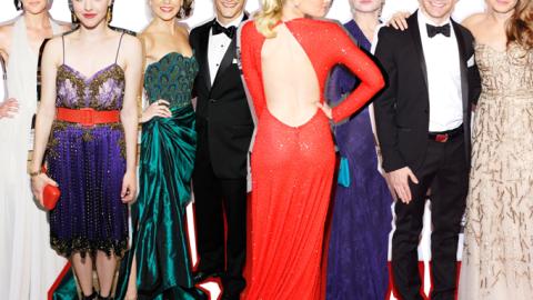 20 Best Dressed Stars At The Tony Awards | StyleCaster