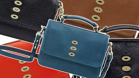 Meet Mulberry's New Must-Have Bag, Bryn | StyleCaster