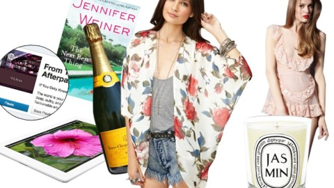 The Weekender: Must-Have Items For Your Summer Staycation | StyleCaster
