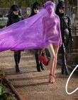 Five Things To Expect From Carine Roitfeld's New Magazine, CR Fashion Book