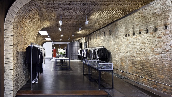 Now Open: Owen Brings Hard-to-Find Designers to NYC