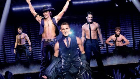 """Happening: The """"Magic Mike"""" Sequel 