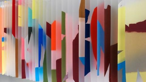 London Exhibit Displays Art by Mary Katrantzou, Nicholas Kirkwood, More | StyleCaster