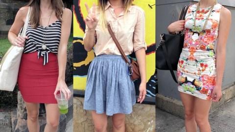 Boston Street Style: 9 New England Looks We Love | StyleCaster