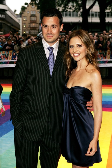108086 1293567048 StyleCasters Daily Top 10: Its A Boy For Sarah Michelle Gellar, Ungaro Headed to Paris, More