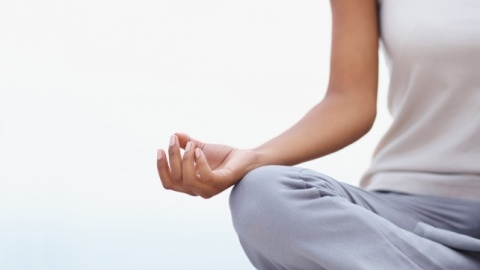 Yoga Poses To Do In Morning   StyleCaster