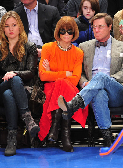 160116 1330373492 Would You Pay $50K To Hang With Anna Wintour If The Money Went To Charity? Vote Now!