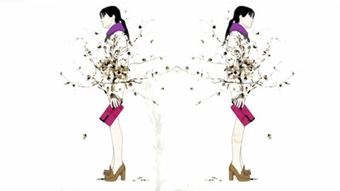 Forget Morning Cartoons: 9 Animated Fashion Films Worth Watching | StyleCaster