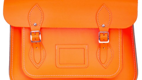 The Must-Have: The Cambridge Satchel | StyleCaster