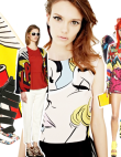 Comic-Con 2012: Comic Book-Inspired Fashion