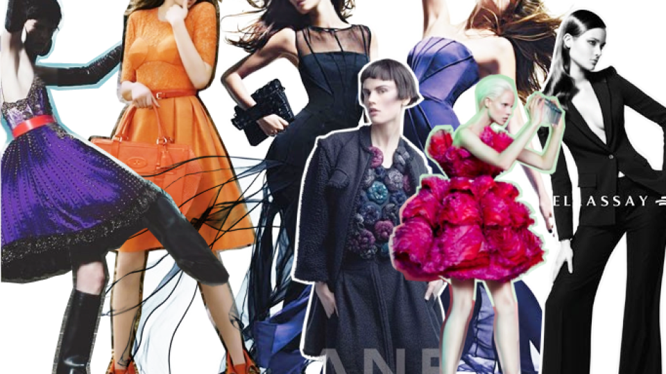 The Best Fall Campaigns: Donna Karan, Prada, More | StyleCaster