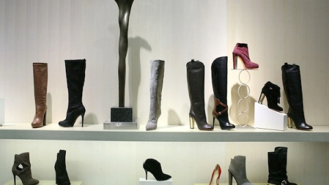 Shoe Designer Brian Atwood's Next Big Steps: New Flagships, New Campaign | StyleCaster