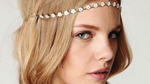 The Must-Have: A Daisy Chain Headpiece | StyleCaster