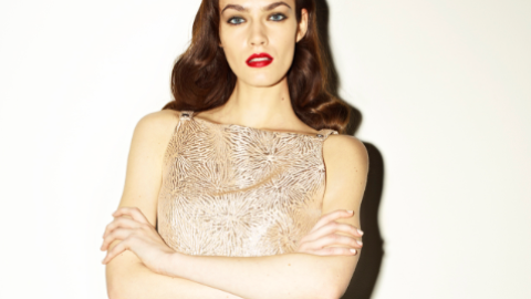 A.P.C. x Vanessa Seward: A Match Made in Fashion Heaven | StyleCaster