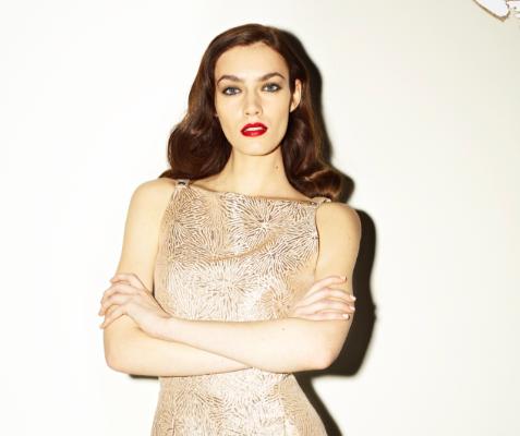 A.P.C. x Vanessa Seward: A Match Made in Fashion Heaven