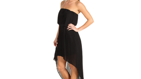 The Must-Have: The High-Low Dress | StyleCaster