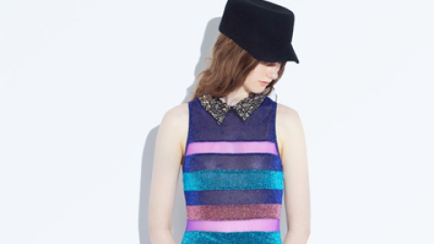 New London Label Three Floor Needs to Be On Every Fashion Fanatic's Radar | StyleCaster
