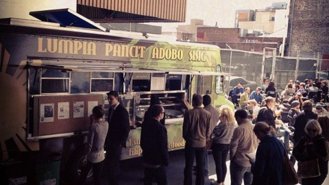 America's Ritziest Food Trucks | StyleCaster