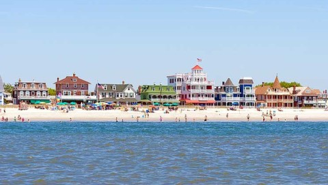 Top 10 Most Beautiful Beaches in the US | StyleCaster