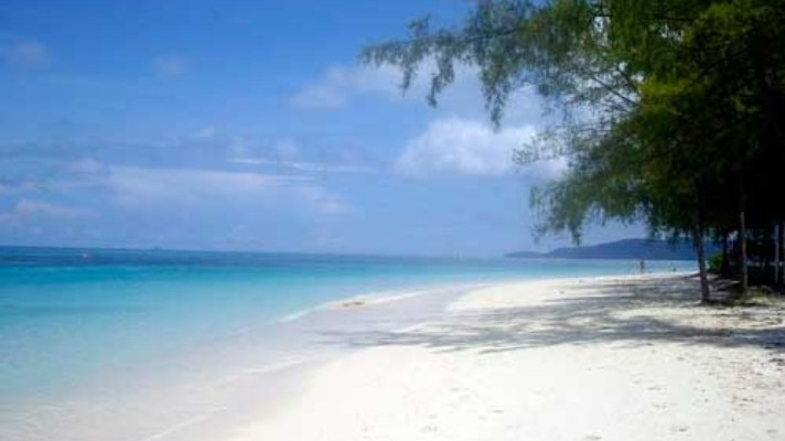 Top 10 Most Beautiful Beaches in the World