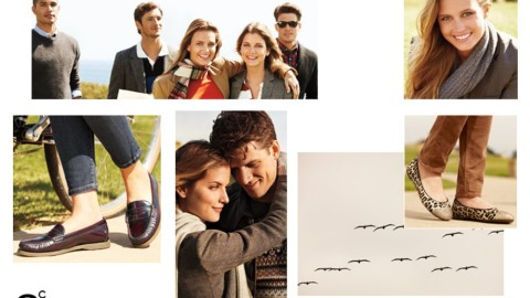 Fall Essential: Sperry Top-Siders | StyleCaster