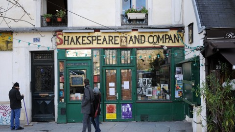 The World's 10 Coolest Bookstores   StyleCaster