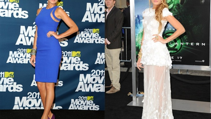 Step and Repeat: 10 Stars with a Signature Red Carpet Pose