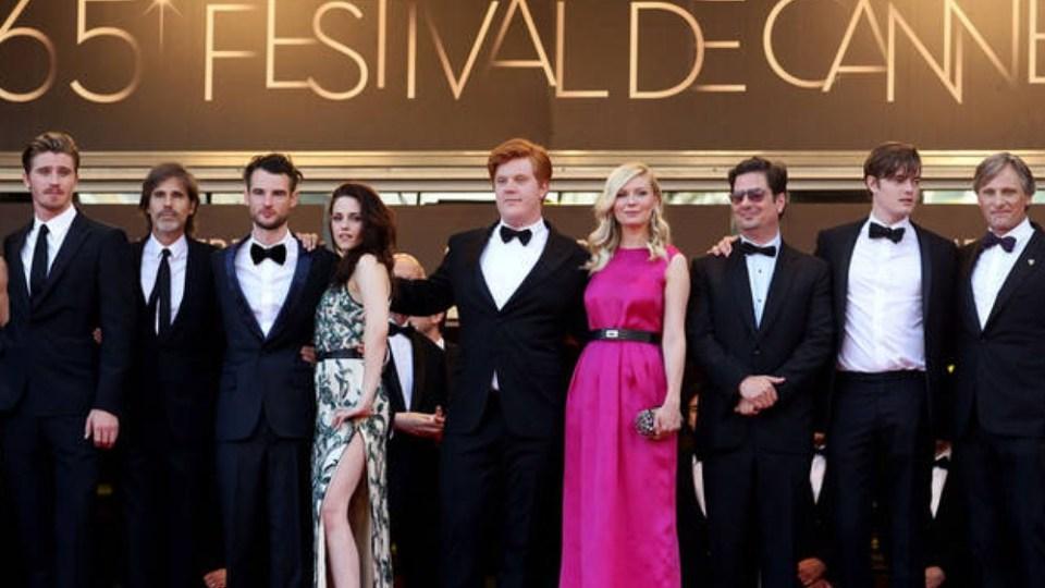The World's Coolest Film Festivals | StyleCaster