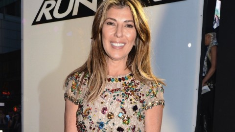 Nina Garcia, a Birkin and a Twitter Faux Pas | StyleCaster