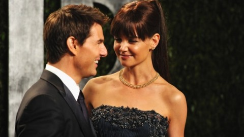 Katie Holmes and Tom Cruise's Divorce Leaves Her With No Money For Those Hermès Bags | StyleCaster