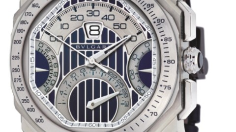 Hottest New Luxury Watches For Men | StyleCaster