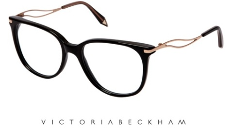 Victoria Beckham to Launch Eyewear Collection for Spring/Summer 2013   StyleCaster
