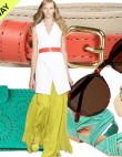 Runway to Real Way: Christian Siriano's Vacation-Perfect Outfit