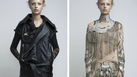 Gen Art's 2012 Fresh Faces in Fashion Releases Its Designer Line-Up for NYFW | StyleCaster