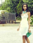 Gilt Editor's Perfect Outfit: Bright and Breezy