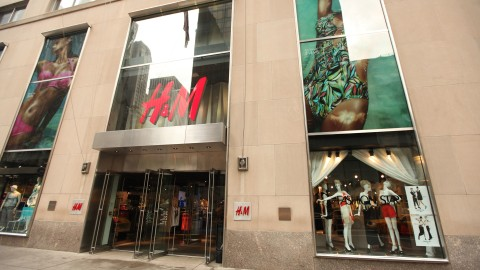 H&M Home is Coming to The USA | StyleCaster