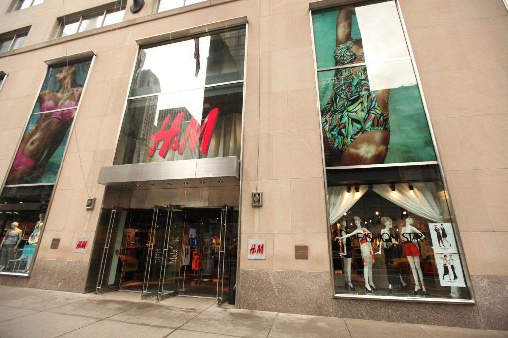 hm1 H&M Home is Coming to The USA