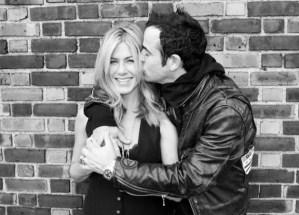 jennifer aniston justin theroux terry richardson 2 Jennifer Aniston is Engaged to Justin Theroux!