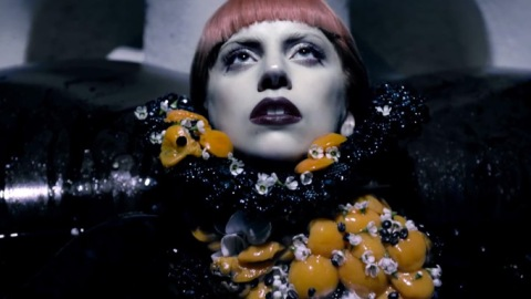 StyleCaster Top 10: Gaga Disses Horyn, Lochte Dines With Vogue, More   StyleCaster