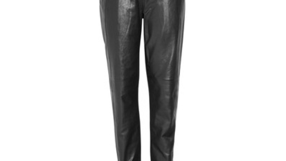 Want: Alexander Wang Leather Pants (On Sale!) | StyleCaster
